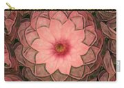 Pink Delight Carry-all Pouch