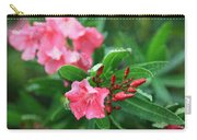 Coastal Flowers Carry-all Pouch