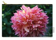 Pink Frills Carry-all Pouch