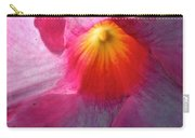 Pink Mandevilla Carry-all Pouch