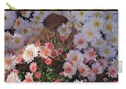 Pink Mum Carry-all Pouch