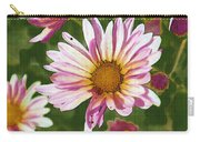 Pink Mum Photoart Carry-all Pouch