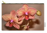 Pink Orchid2 Carry-all Pouch