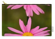 Pink Pair Carry-all Pouch