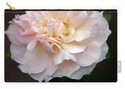 Pink Ruffles Carry-all Pouch