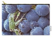 Pinot Hitchhiker Carry-all Pouch by Jean Noren