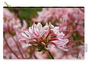 Pinxterflower Azalea Carry-all Pouch