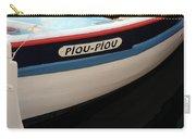 Piou - Piou Carry-all Pouch