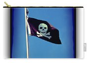 Pirate Flag Carry-all Pouch