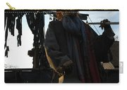 Pirate Guide Carry-all Pouch