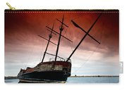 Pirate Ship 2 Carry-all Pouch
