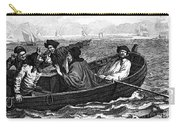 Pirates, 18th Century Carry-all Pouch