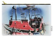 Pirates Ransom - Clearwater Florida Carry-all Pouch