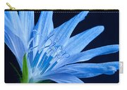 Pistil's Of Chicory Carry-all Pouch