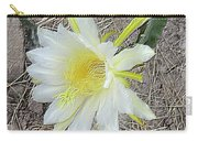 Pitaya Flower Carry-all Pouch