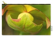 Pitcher Plant Flower Carry-all Pouch