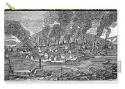 Pittsburgh, 1836 Carry-all Pouch