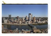 Pittsburgh Panoramic Carry-all Pouch