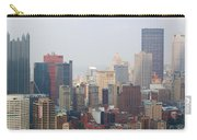 Pittsburgh Skyline Carry-all Pouch