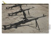 Pk General-purpose Machine Guns Stand Carry-all Pouch