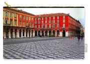 Place Massina Carry-all Pouch