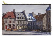Place Royale Carry-all Pouch