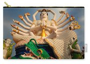 Plai Laem Buddha Carry-all Pouch