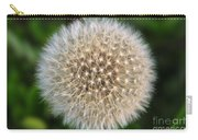Planet Dandelion Carry-all Pouch