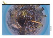 Planet Wee Montreal Quebec Carry-all Pouch