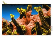 Plasmodium Gallinaceum, Sem Carry-all Pouch by Science Source