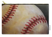 Play Ball No. 2 Carry-all Pouch