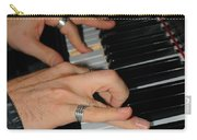 Play Me A Song Piano Man Carry-all Pouch