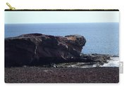 Playa Blanca Carry-all Pouch