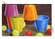 Playground  Carry-all Pouch by Irina Sztukowski
