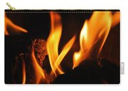Playing With Fire I Carry-all Pouch