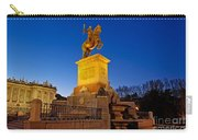 Plaza De Oriente Carry-all Pouch