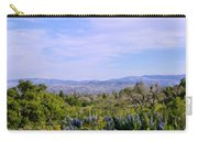 Pleasanton Preserve Carry-all Pouch
