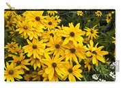 Please Don't Eat The Daisies Carry-all Pouch