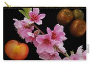 Plum Beautiful Carry-all Pouch