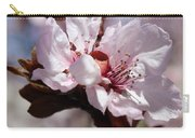 Plum Blossoms 10 Carry-all Pouch