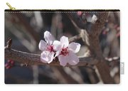 Plum Blossoms 2 Carry-all Pouch