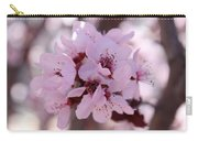 Plum Blossoms 4 Carry-all Pouch