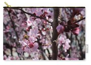 Plum Blossoms 6 Carry-all Pouch