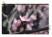 Plum Blossoms 9 Carry-all Pouch