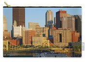 Pnc Park And River Boat Carry-all Pouch