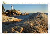 Point Atchison Lighthouse 1 Carry-all Pouch