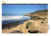 Point Loma Tidepools Carry-all Pouch