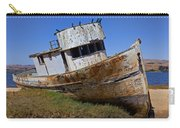 Point Reyes Beached Boat Carry-all Pouch