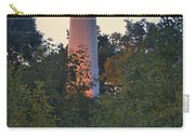 Pointe Aux Barques Lighthouse 7072 Carry-all Pouch