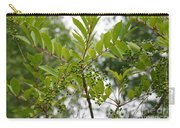 Poison Sumac Carry-all Pouch